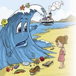 تلوث البحار والمحيطات بحث كامل عن التلوث البحري بالمراجع أبحاث نت Zelda Characters Character Princess Zelda