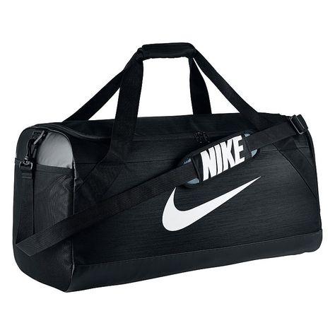 Nike Brasilia 7 Large Duffel Bag   Nike duffle bag, Bags