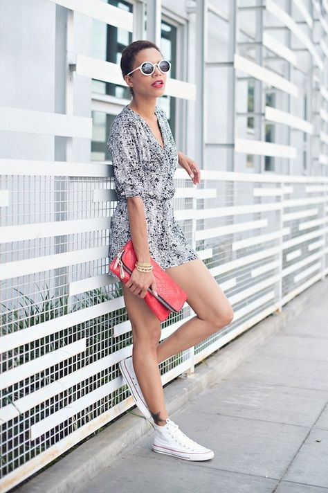 50 Cute Outfits To Get You Thinking AboutSummer | StyleCaster
