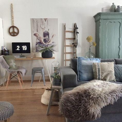 Shop the Look: natuurlijke kleuren en materialen - Alles om van je huis je Thuis te maken   HomeDeco.nl