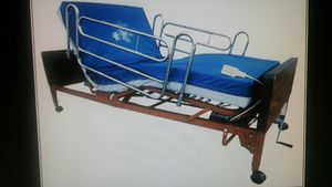 Used Hospital Bed Similar To Picture For Sale In Slidell La Beds For Sale Pictures For Sale Bed