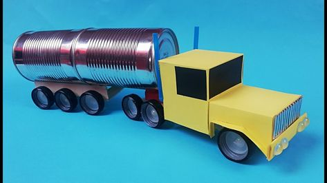 97 Ideas De Carros Hecho Con Aluminio Latas De Aluminio Arte De Lata Arte Con Lata De Soda