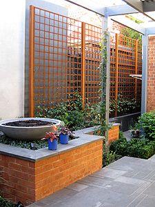 Hanging Wall Garden Design Spring Woodpaper 2 Diy Vertical Nice