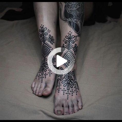 Pomysły Tattoo