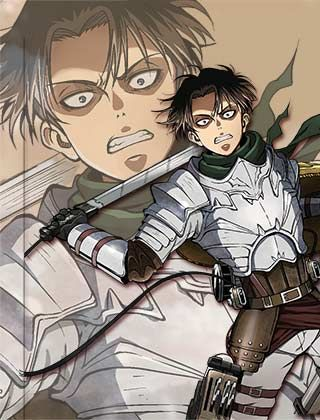 Levi x Reader Oneshots Book 1 - Injured!Knight!Levi x