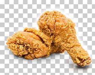 Download Crispy Fried Chicken Kfc Chicken Nugget Chicken Fingers Png Makanan Kartu Flash