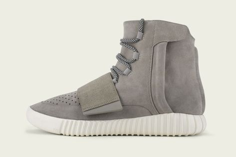 Material Matters: adidas BOOST Technology | shoes | Kanye