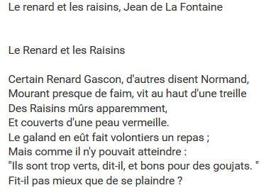 épinglé Par à La Française Sur Poésie Jean De La
