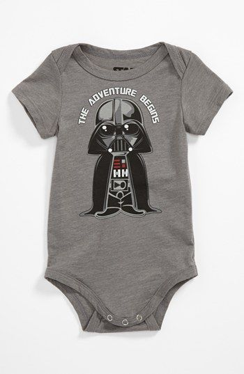Mighty Fine 'Vader Adventure' Bodysuit http://rstyle.me/n/dwrzrr9te