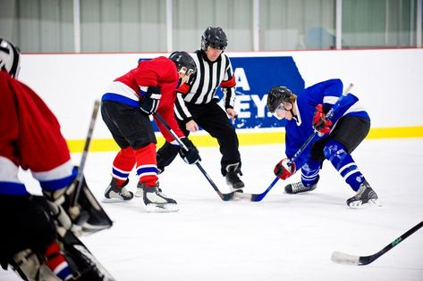 Pixellot delivers automated live streamed hockey games