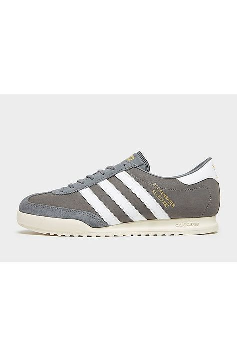 Acquista adidas Originals Beckenbauer in Bianco | JD Sports