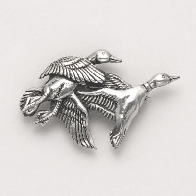 Two Flying Ducks Pin at theBIGzoo.com, a family-owned store. Check our sales & FREE Shipping.