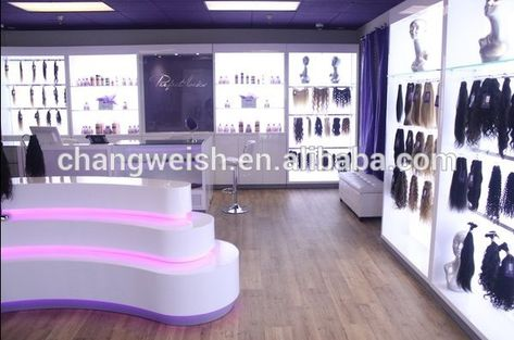 Hair Display Stand Wig Display Showcase Photo Detailed About Hair