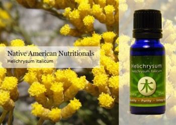 Helichrysum Italicum Essential Oil - 5 ml | Young Living