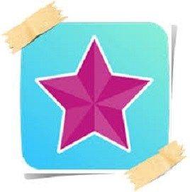 تطبيق ستار بلاس يعتبر محرر الفيديو وصانع النجوم تطبيق شائع للغاية ولتحرير مقاطع الفيديو ولتحسينها وتطبيق فيديو ستار هو في التأكيد بسيط Iphone Apps Iphone App