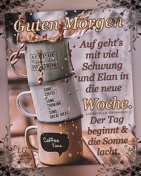 - Marion Hinz - Lustige Bilder Guten Morgen ?  #Bilder #Hinz #Lustige #Marion #guten #morgen #gutenmorgen