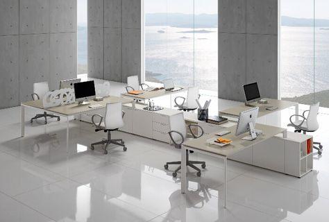 , Material Para Oficinas Modernas, Carles Pen, Carles Pen