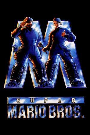 Super Mario Bros 1993 Fuld Film Online Streaming Dansk Movie123 Super Mario Bros Mario Bros Ganze Filme