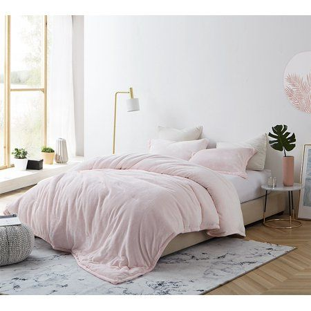 Pin By Lauras Life On Home Comforter Sets Pink Comforter Soft