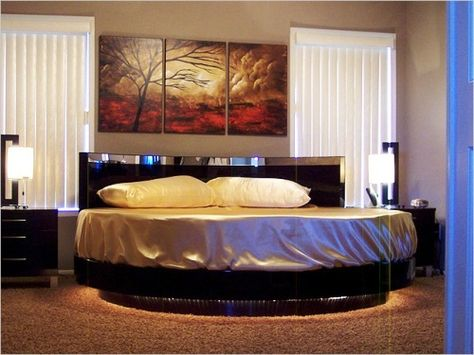Used Round Bed For Sale Double King Round Bed Bedstead With A