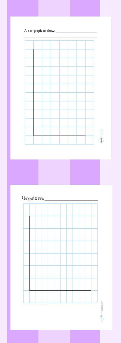 Graph Template - Contegri - bar chart template