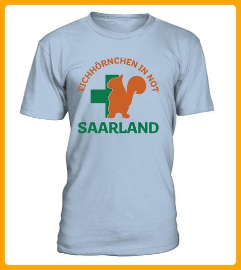Eichhrnchen In Not Saarland Shirt Tier Shirts Partner Link