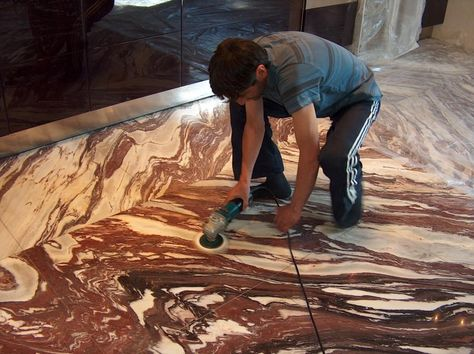 Marble Flooring Pros And Cons Luxurious And Original Floor