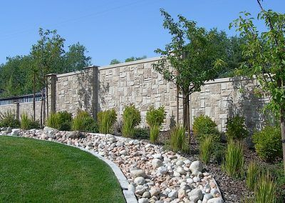 Verti Block San Diego Licensed Verti Block Manufacturer And Supplier Concrete Retaining Walls Privacy Walls Retaining Wall Construction