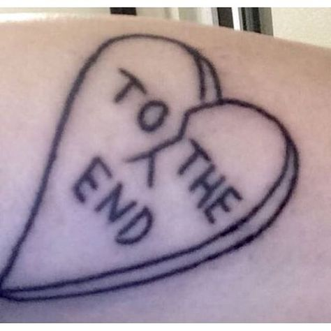 "My Chemical Romance on Instagram: ""@neurrotica tattoo!. . . . . . #mychemicalromanceart #mychemicalromance #mcrtattoos #mcr #mcr5 #mychemicalromancetattoo #mcrmy #killjoys…"""