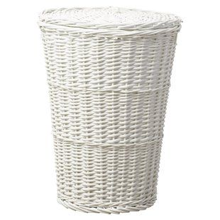 Viv Rae Jordyn Laundry Hamper Liner Laundry Hamper Wicker