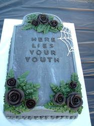 Funny mom birthday over the hill ideas