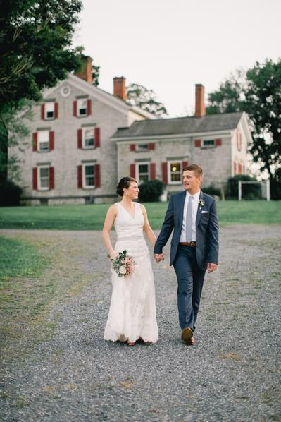 Bed and breakfast wedding venues upstate ny