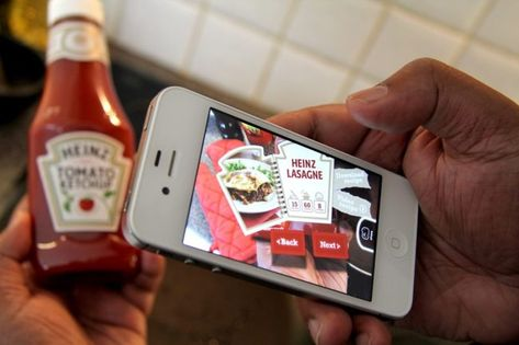 How Augmented Reality Is Changing The Marketing Game