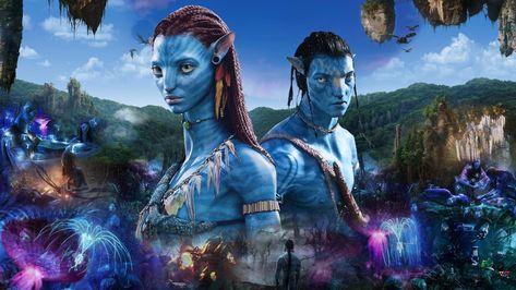 HD wallpaper: Amazing Avatar HD, 1920x1080, movie, avatar movie