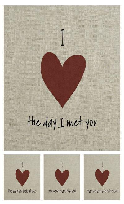 I {heart} ... collection by my dear friend Lorena Tinajero