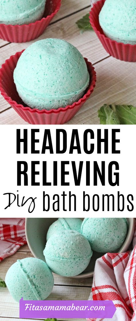 These diy bath bombs are an all natural recipe for a headache remedy that use essential oils. They make thoughtful homemade gifts and are easy to make homemade gift Natural Headache Remedy Bath Bombs - Fit as a Mama Bear Wine Bottle Crafts, Mason Jar Crafts, Mason Jar Diy, Natural Dandruff Remedy, Natural Headache Remedies, Galaxy Bath Bombs, Homemade Bath Bombs, Dyi Bath Bombs, Natural Bath Bombs