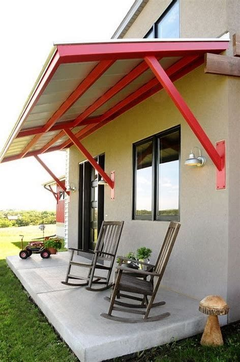 Several Delight In The Aesthetic Passion An Awning Adds To Their House Or Service But Exactly How Do You Know Whi House Awnings Pergola Front Porch Decorating