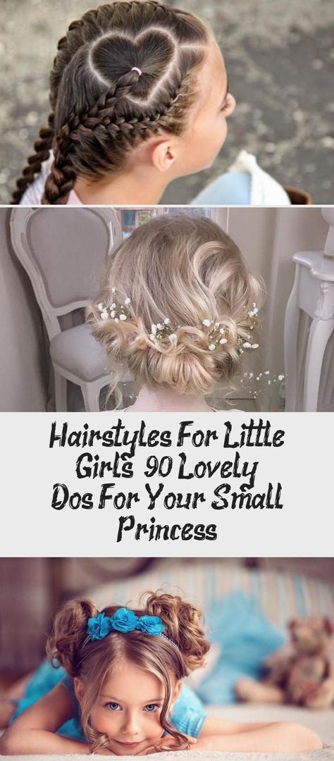 Hairstyles For Little Girls – 90 Lovely Dos For Your Small Princess #sidebraidhairstyles side-braid and two small, curled pigtails with bows, cute hairstyles, on the head of a small girl #babyhairstylesSketch #Mixedbabyhairstyles #babyhairstylesGel #Baldbabyhairstyles #babyhairstylesVideos # small side Braids #sidebraidhairstyles Hairstyles For Little Girls – 90 Lovely Dos For Your Small Princess #sidebraidhairstyles side-braid and two small, curled pigtails with bows, cute hairstyles, on th # p