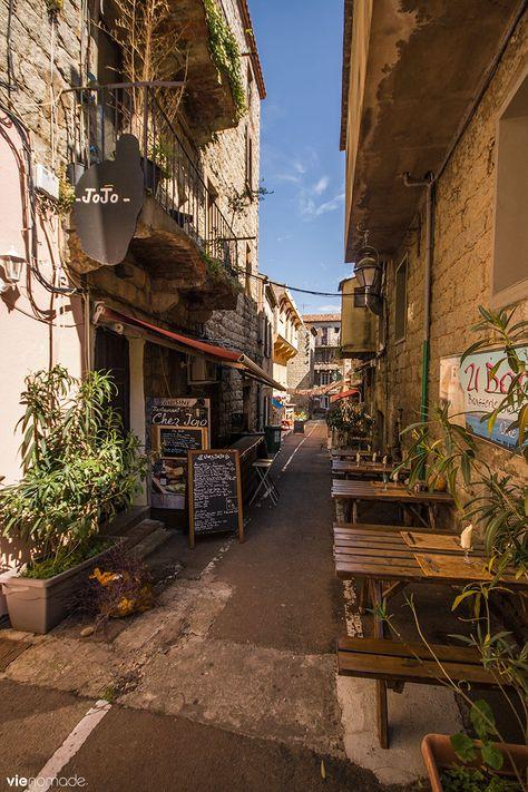 Découvrir Porto-Vecchio et Santa Giulia | Vie Nomade