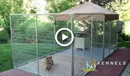 Dog Kennel Ideas And Pictures