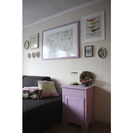 Via Gmbh Paint Colour Alabaster511 Via Kreidefarbe Wunderschone Wandfarben Fur Ein Gemutliches Wohnen Viapl Kreidefarbe Gemutliches Wohnen Wandfarbe