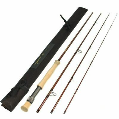 Ad Ebay Tfo Temple Fork Outfitters Mangrove Tf12904m 9 0 12 Weight 4 Piece Fly Rod Fly Rods Fly Fishing Rods Ebay