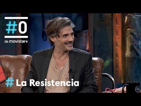 LA RESISTENCIA - Entrevista a Alberto Mielgo   #LaResistencia 25.09.2019 - YouTube