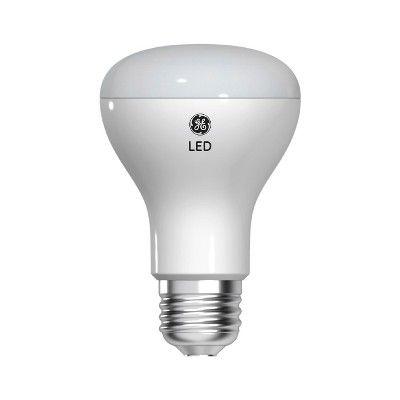 Ge Led 45 Watt R20 Short Neck Light Bulb Soft White Light Bulb