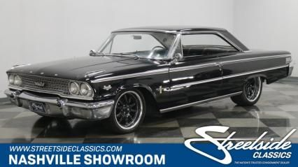 Browsing All Classic Cars And Auto For Sale Browse Our All Classic Cars Trader Ford Galaxie Ford Galaxie 500 Classic Cars