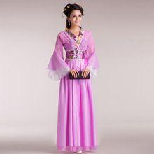 cloth Spend Bone Fairy Hanfu Dress...