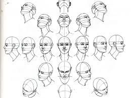 Image Result For Looking Up Drawing Reference Drawing The Human Head Human Drawing Sketches