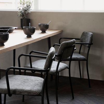 House Doctor Classico Dining Chair Nunido Chaise De Salle A Manger Mobilier Design Mobilier De Salon