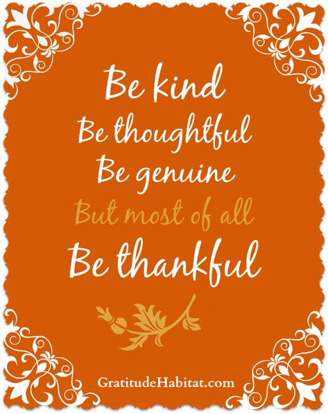 Inspirational Thanksgiving Quotes Quotes