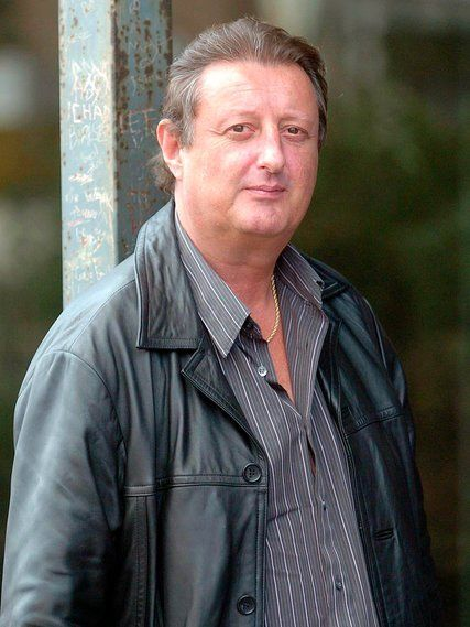 Eric Bristow Tribute 5 English Darts Player Poster Sport Legend Signed Picture